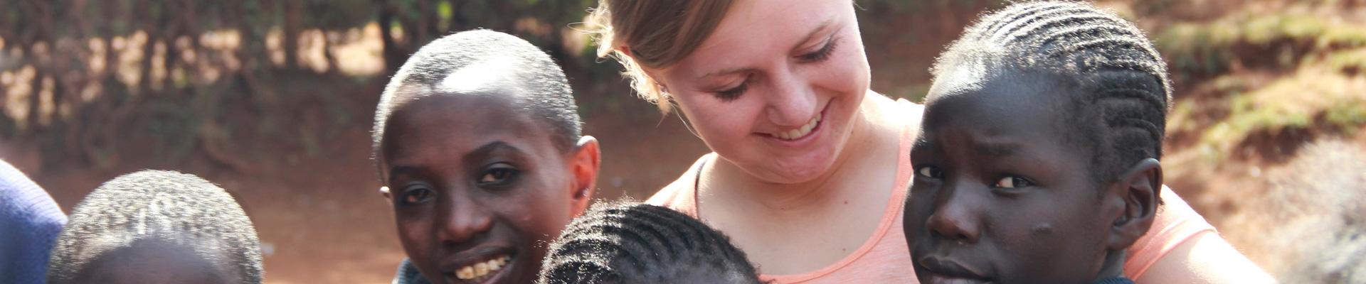 Healthcare Volunteer Abroad - Nairobi, Kenya   HIV / AIDS