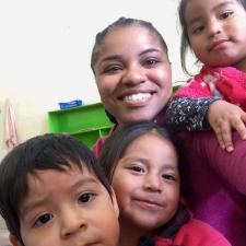 Ecuador Childcare and Development
